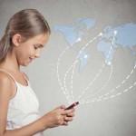 Social-Media-Texting